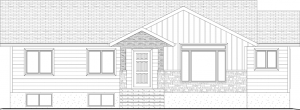 Riverstone Elevation